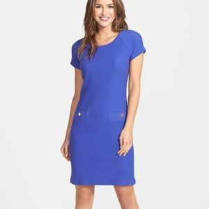 Lilly Pulitzer Coco Textured Shift Dress